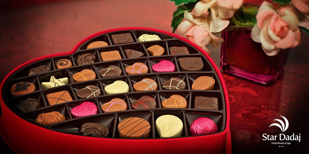 czekoladowy bal